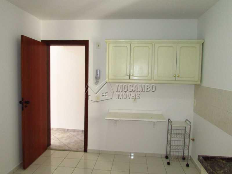 Cozinha - Apartamento 3 Quartos À Venda Itatiba,SP - R$ 410.000 - FCAP30118 - 10