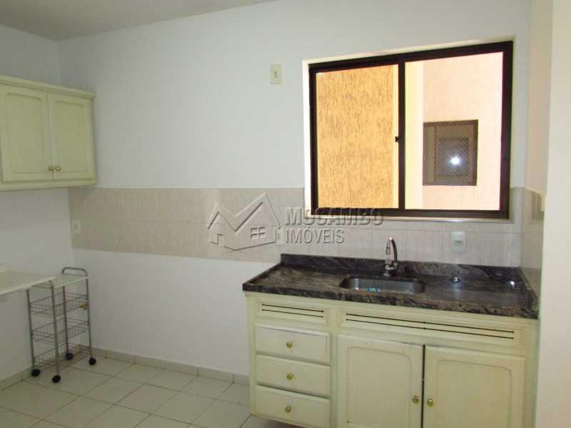 Cozinha7 - Apartamento 3 Quartos À Venda Itatiba,SP - R$ 410.000 - FCAP30118 - 11