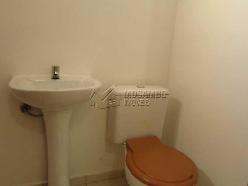 Banheiro de Apoio - Apartamento 3 Quartos À Venda Itatiba,SP - R$ 410.000 - FCAP30118 - 14