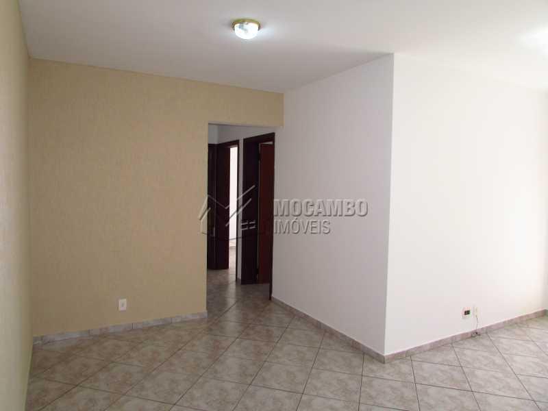 Sala - Apartamento 3 Quartos À Venda Itatiba,SP - R$ 410.000 - FCAP30118 - 4