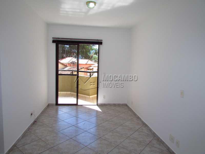Sala - Apartamento 3 Quartos À Venda Itatiba,SP - R$ 410.000 - FCAP30118 - 7