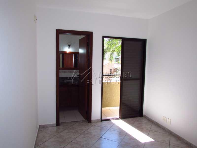 Dormitório 1 - Apartamento 3 Quartos À Venda Itatiba,SP - R$ 410.000 - FCAP30118 - 15