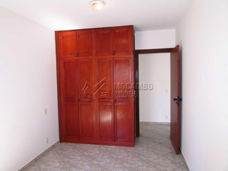 Dormitório 1 - Apartamento À Venda - Itatiba - SP - Jardim Tereza - FCAP30118 - 16