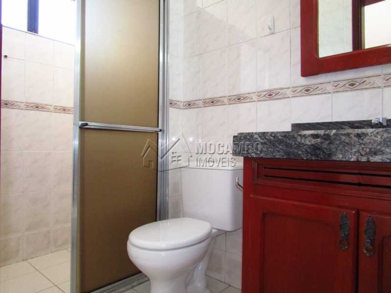 Suíte - Apartamento 3 Quartos À Venda Itatiba,SP - R$ 410.000 - FCAP30118 - 17