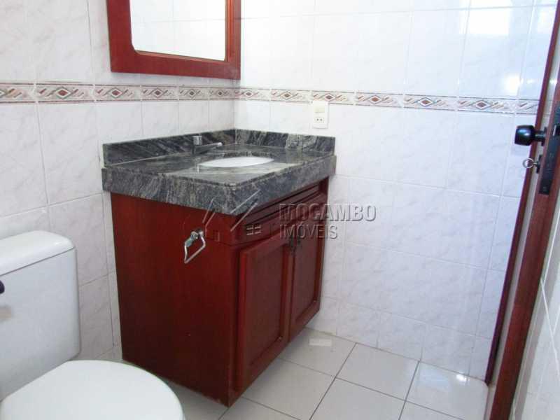 Suíte - Apartamento 3 Quartos À Venda Itatiba,SP - R$ 410.000 - FCAP30118 - 18