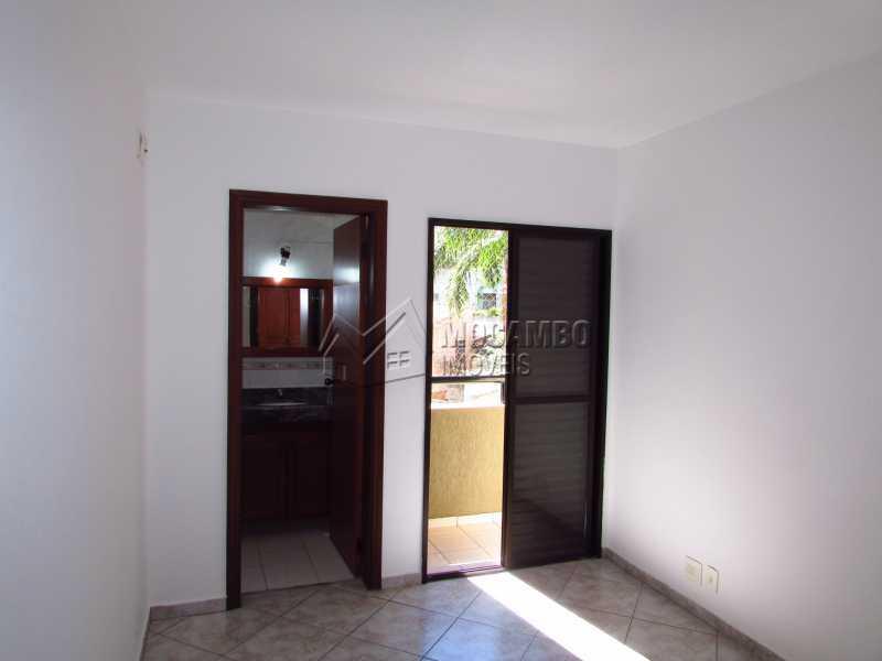 Suíte - Apartamento 3 Quartos À Venda Itatiba,SP - R$ 410.000 - FCAP30118 - 19