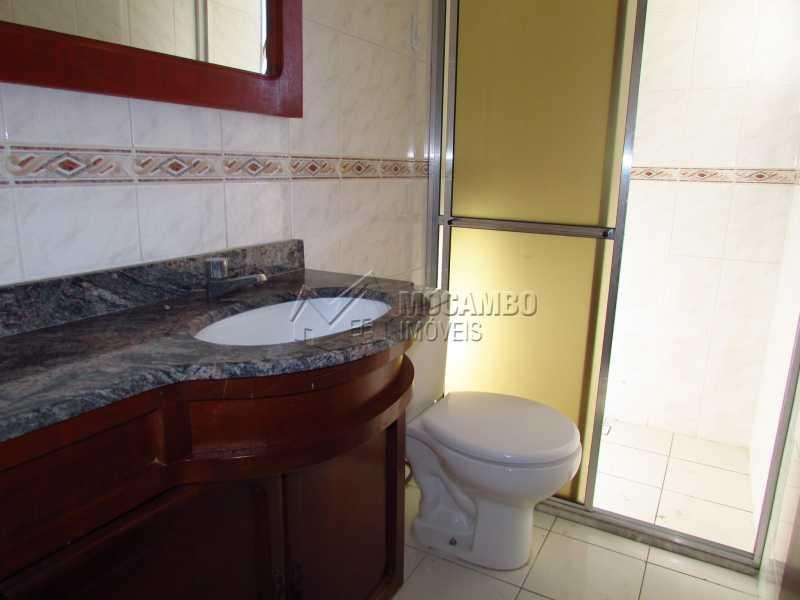 Banheiro Social - Apartamento 3 Quartos À Venda Itatiba,SP - R$ 410.000 - FCAP30118 - 20