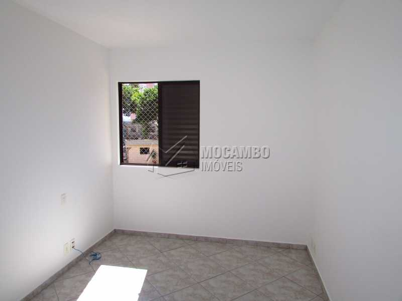 Dormitório 2 - Apartamento À Venda - Itatiba - SP - Jardim Tereza - FCAP30118 - 22