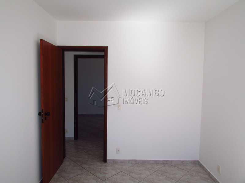 Dormitório 2 - Apartamento À Venda - Itatiba - SP - Jardim Tereza - FCAP30118 - 23