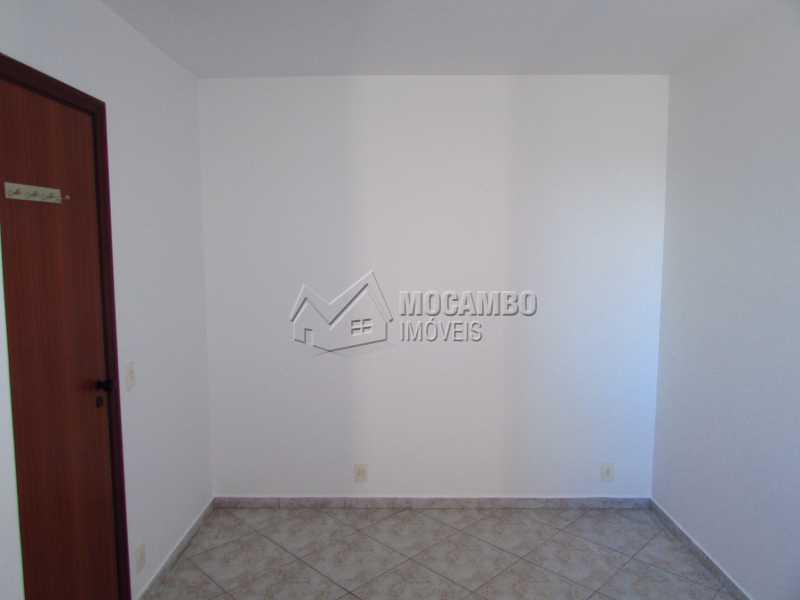Dormitório 3 - Apartamento 3 Quartos À Venda Itatiba,SP - R$ 410.000 - FCAP30118 - 25