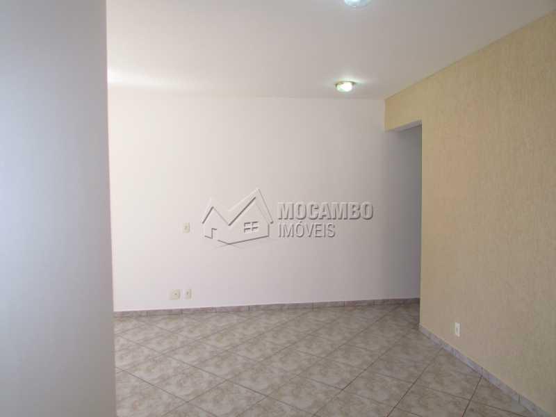 Sala - Apartamento 3 Quartos À Venda Itatiba,SP - R$ 410.000 - FCAP30118 - 5
