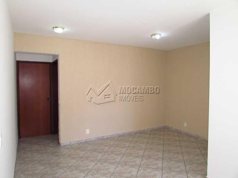 Sala - Apartamento 3 Quartos À Venda Itatiba,SP - R$ 410.000 - FCAP30118 - 3