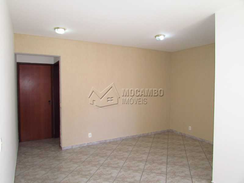 Sala - Apartamento À Venda - Itatiba - SP - Jardim Tereza - FCAP30118 - 3
