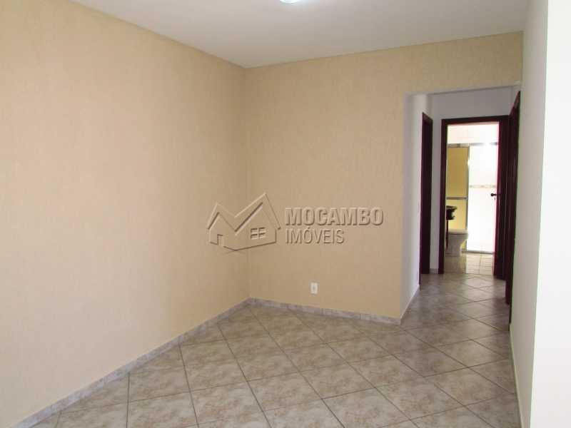 Sala - Apartamento 3 Quartos À Venda Itatiba,SP - R$ 410.000 - FCAP30118 - 6