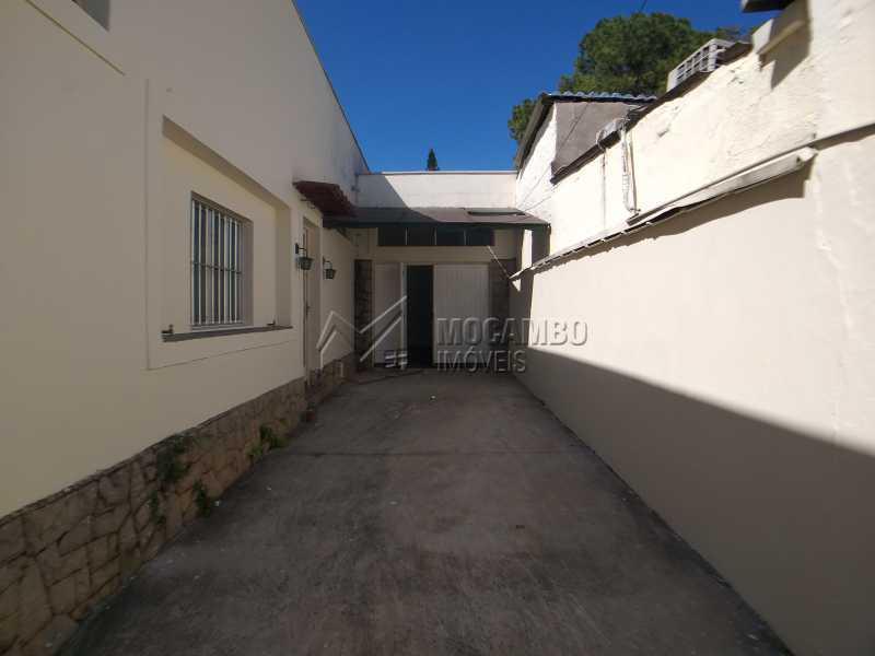Fachada - Casa 2 quartos para alugar Itatiba,SP Centro - R$ 1.500 - FCCA20280 - 1