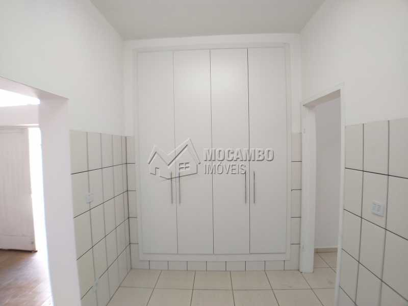 Cozinha Armários - Casa 2 quartos para alugar Itatiba,SP Centro - R$ 1.500 - FCCA20280 - 4