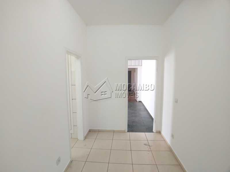 Cozinha área seca - Casa 2 quartos para alugar Itatiba,SP Centro - R$ 1.500 - FCCA20280 - 6