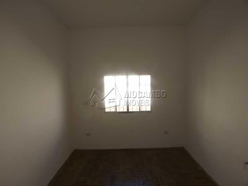 Dormitório 1 - Casa 2 quartos para alugar Itatiba,SP Centro - R$ 1.500 - FCCA20280 - 10