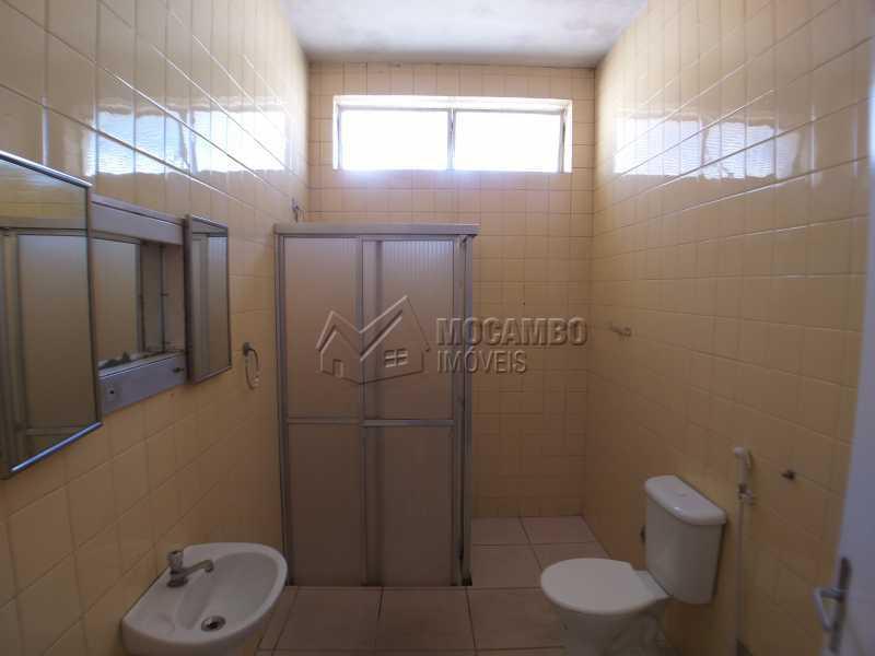 Banheiro social - Casa 2 quartos para alugar Itatiba,SP Centro - R$ 1.500 - FCCA20280 - 12