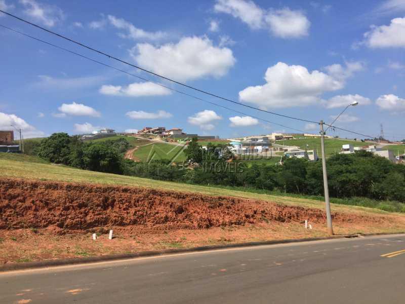 Terreno - Terreno 611m² à venda Itatiba,SP - R$ 267.000 - FCUF00453 - 4