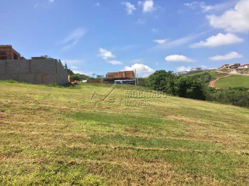 Terreno - Terreno 611m² à venda Itatiba,SP - R$ 267.000 - FCUF00453 - 5