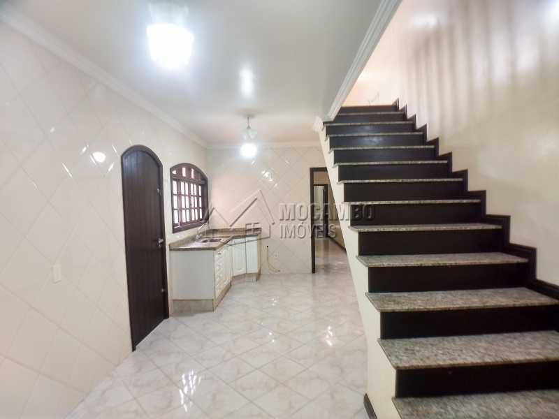 Cozinha - Casa 2 quartos à venda Itatiba,SP - R$ 485.000 - FCCA20288 - 11