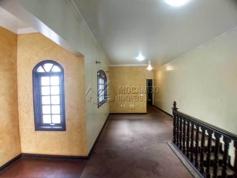 Sala - Casa 2 quartos à venda Itatiba,SP - R$ 485.000 - FCCA20288 - 4