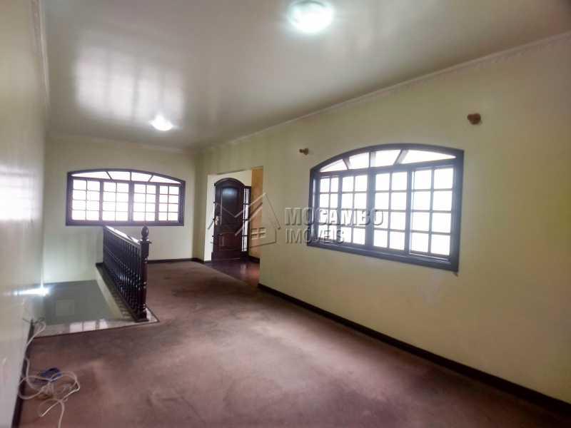 Sala - Casa 2 quartos à venda Itatiba,SP - R$ 485.000 - FCCA20288 - 5