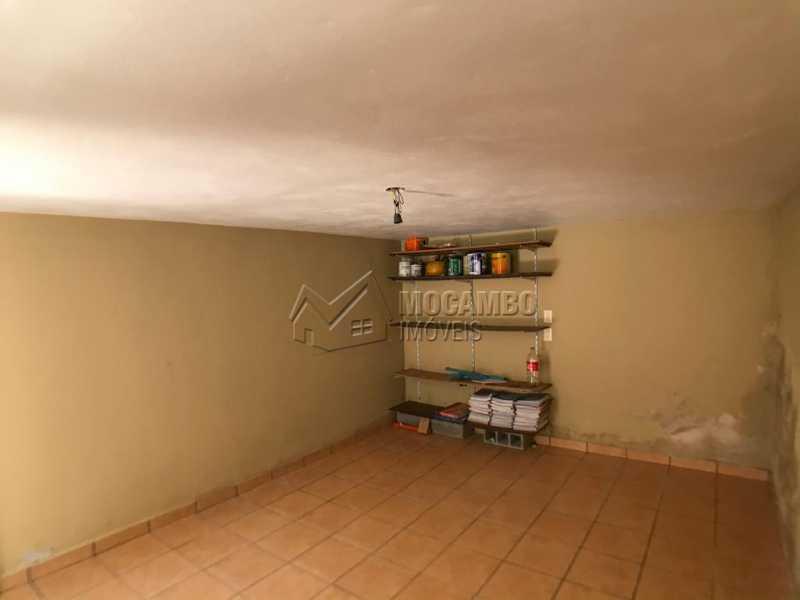 Área Inferior - Casa 2 quartos à venda Itatiba,SP - R$ 485.000 - FCCA20288 - 18