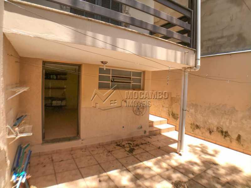 Quintal - Casa 2 quartos à venda Itatiba,SP - R$ 485.000 - FCCA20288 - 19