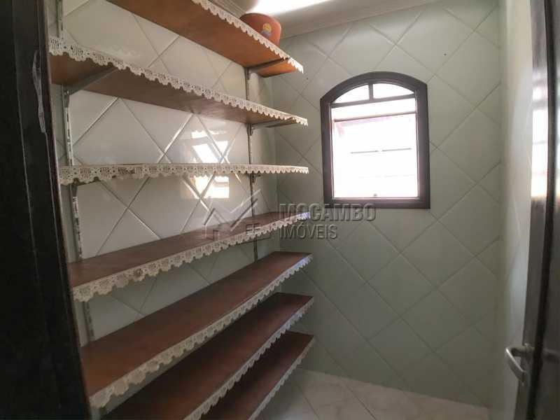 Despensa - Casa 2 quartos à venda Itatiba,SP - R$ 485.000 - FCCA20288 - 13