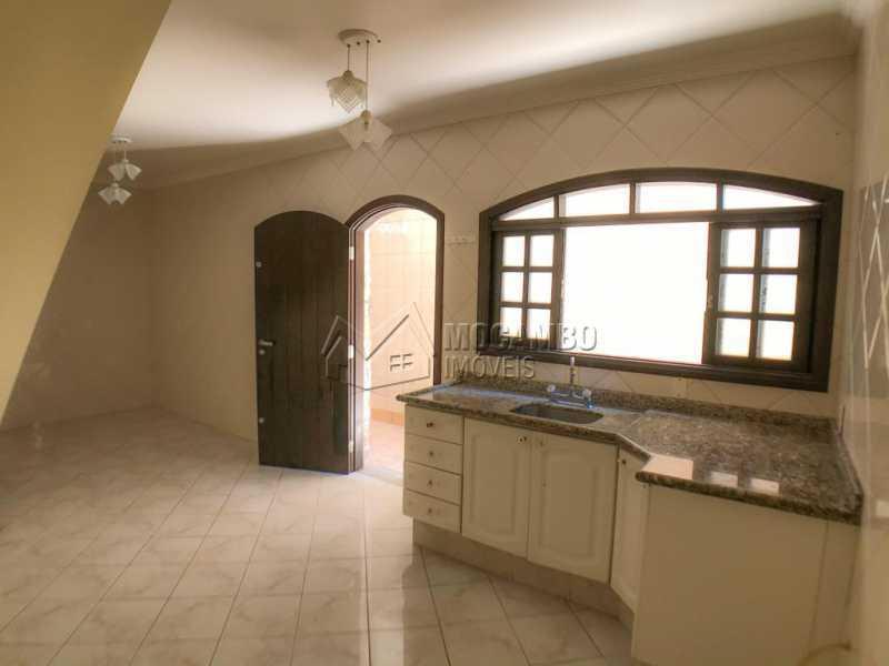 Cozinha - Casa 2 quartos à venda Itatiba,SP - R$ 485.000 - FCCA20288 - 12