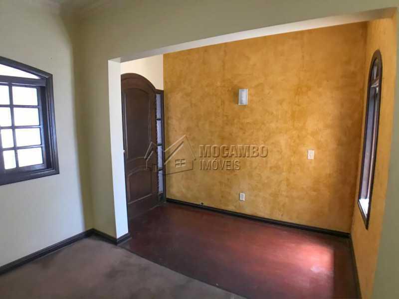 Hall de Entrada - Casa 2 quartos à venda Itatiba,SP - R$ 485.000 - FCCA20288 - 3