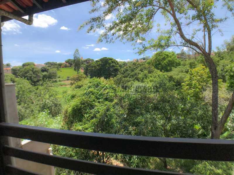 Vista do Dormitório - Casa 2 quartos à venda Itatiba,SP - R$ 485.000 - FCCA20288 - 9