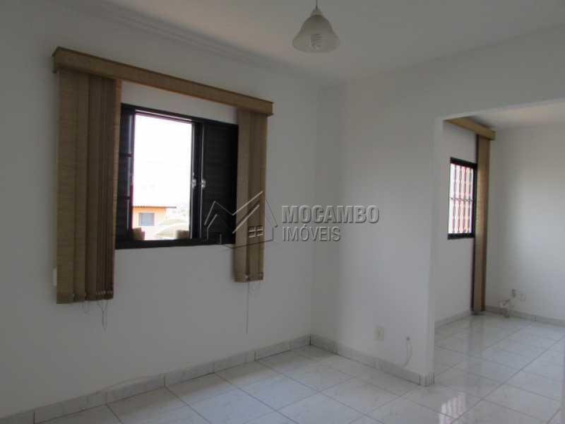 Sala de Jantar - Apartamento Para Alugar - Itatiba - SP - Residencial Beija Flor - FCAP20141 - 6