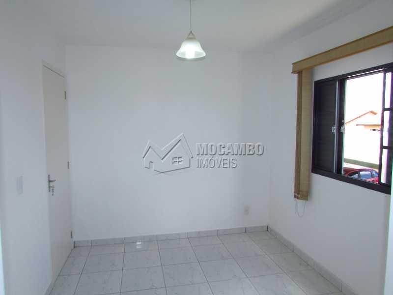 Sala de Jantar - Apartamento Para Alugar - Itatiba - SP - Residencial Beija Flor - FCAP20141 - 7