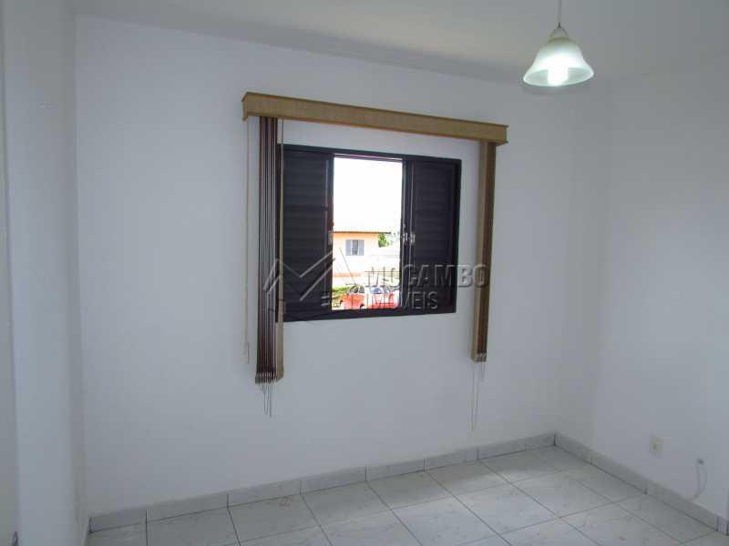 Sala de Jantar - Apartamento Para Alugar - Itatiba - SP - Residencial Beija Flor - FCAP20141 - 8