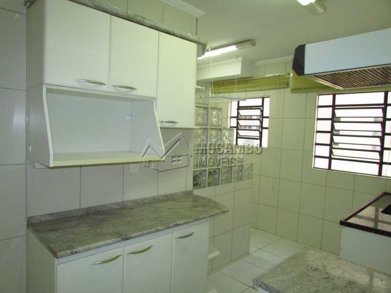 Cozinha - Apartamento Para Alugar - Itatiba - SP - Residencial Beija Flor - FCAP20141 - 9