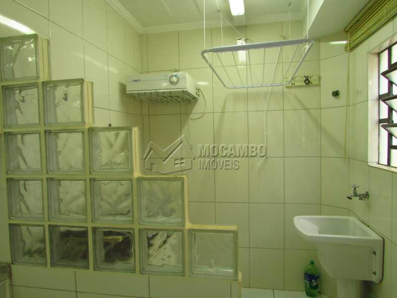 Cozinha - Apartamento Para Alugar - Itatiba - SP - Residencial Beija Flor - FCAP20141 - 10
