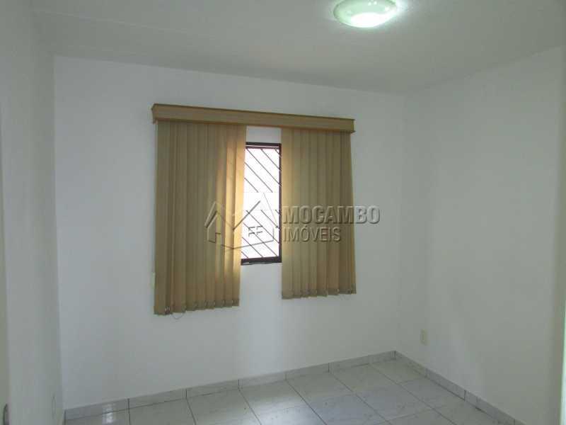 Dormitório 1 - Apartamento Para Alugar - Itatiba - SP - Residencial Beija Flor - FCAP20141 - 15