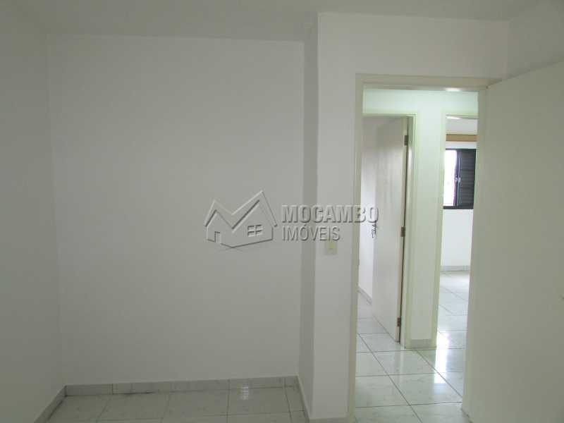 Dormitório 1 - Apartamento Para Alugar - Itatiba - SP - Residencial Beija Flor - FCAP20141 - 16