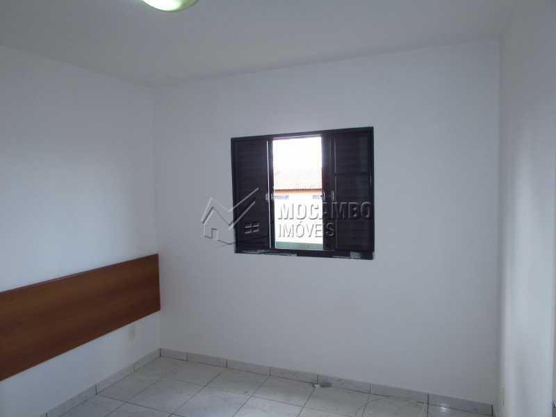 Dormitório 2 - Apartamento Para Alugar - Itatiba - SP - Residencial Beija Flor - FCAP20141 - 17
