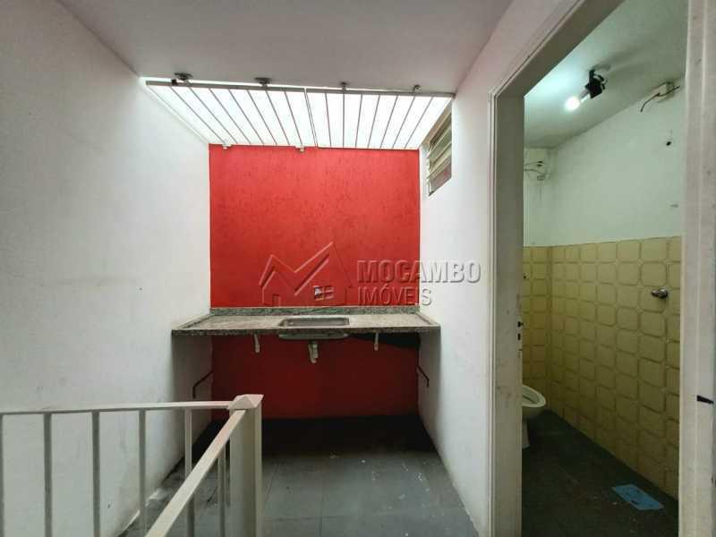 Cozinha - Ponto comercial 80m² para alugar Itatiba,SP - R$ 1.499 - FCPC00015 - 9