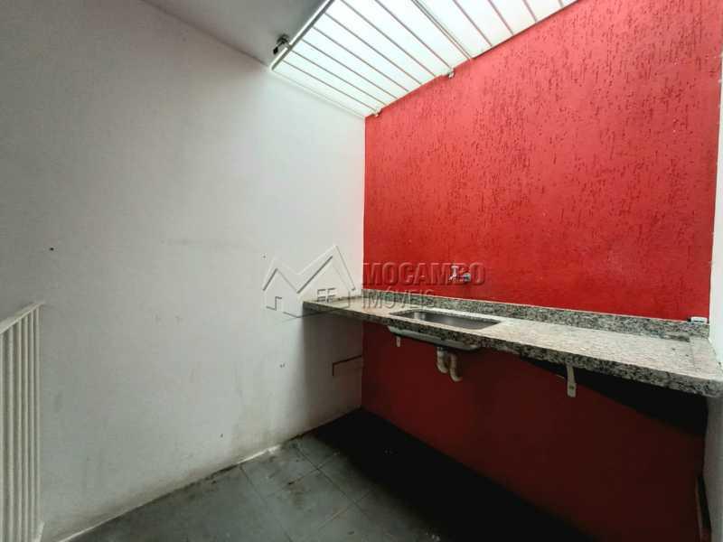 Cozinha - Ponto comercial 80m² para alugar Itatiba,SP - R$ 1.499 - FCPC00015 - 11