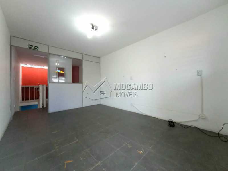 Sala Superior - Ponto comercial 80m² para alugar Itatiba,SP - R$ 1.499 - FCPC00015 - 15
