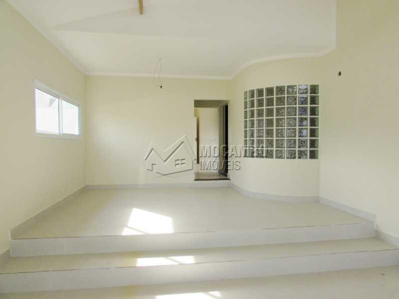 Sala 2 Ambientes - Casa em Condominio À Venda - Itatiba - SP - Residencial Fazenda Serrinha - FCCN30040 - 8