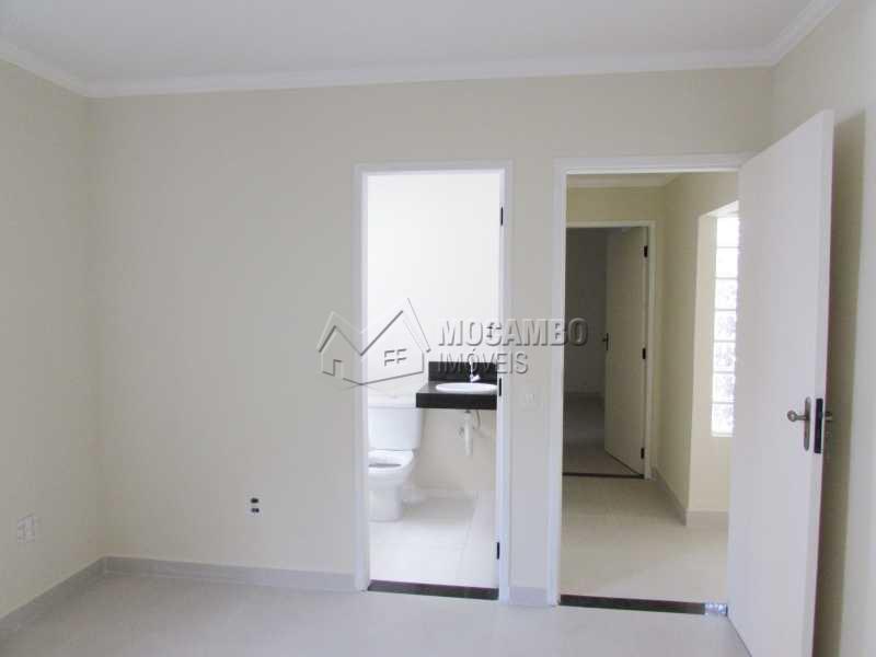Suíte - Casa em Condominio À Venda - Itatiba - SP - Residencial Fazenda Serrinha - FCCN30040 - 9