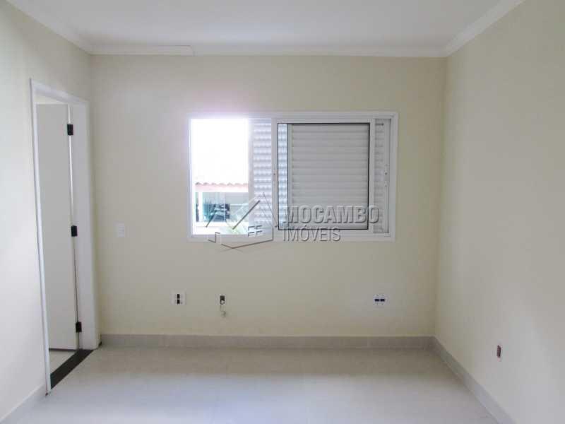 Suíte - Casa em Condominio À Venda - Itatiba - SP - Residencial Fazenda Serrinha - FCCN30040 - 16
