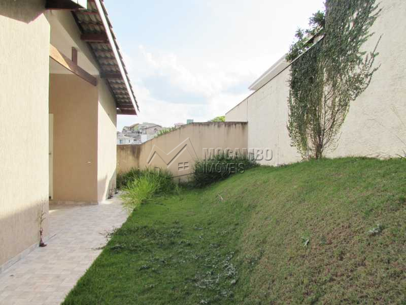 Cozinha - Casa em Condominio À Venda - Itatiba - SP - Residencial Fazenda Serrinha - FCCN30040 - 18