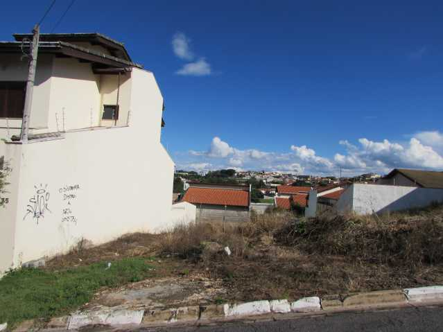 Recanto do Parque - Terreno 250m² à venda Itatiba,SP - R$ 180.000 - FCUF00469 - 3